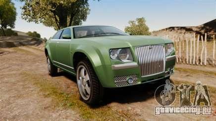 PMP600 Off-road для GTA 4