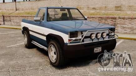 Rancher 1997 для GTA 4