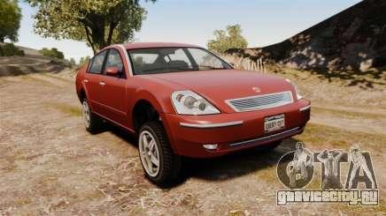 Pinnacle Off-road для GTA 4