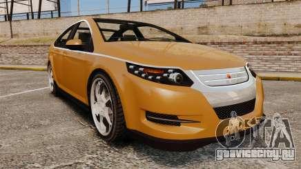 GTA V Cheval Surge для GTA 4