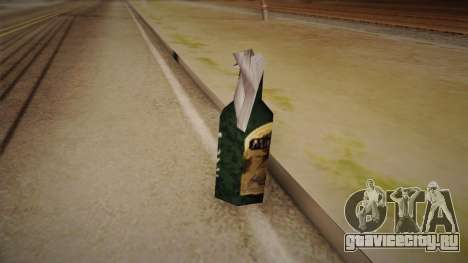 Коктель Молотова из Max Payne для GTA San Andreas