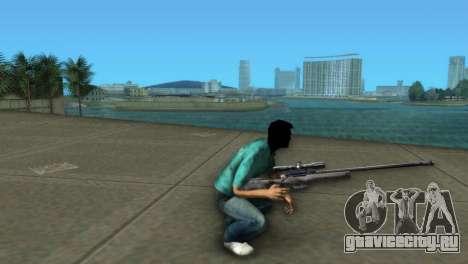AWP для GTA Vice City второй скриншот