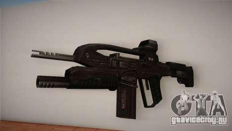 XM-586 для GTA San Andreas