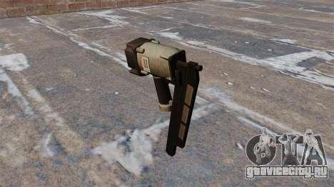 Гвоздезабиватель для GTA 4 второй скриншот