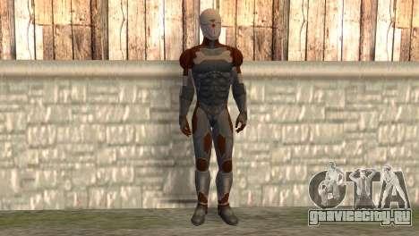 Грей Фокс для GTA San Andreas