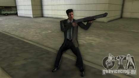 Макс Пэйн для GTA Vice City четвёртый скриншот