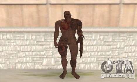 Tyrant T002 для GTA San Andreas