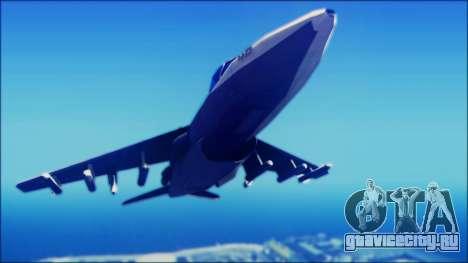 Sonic Unbelievable Shader v7 для GTA San Andreas