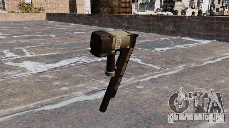 Гвоздезабиватель для GTA 4