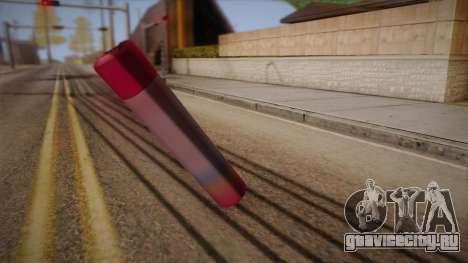 Освежитель воздуха для GTA San Andreas третий скриншот