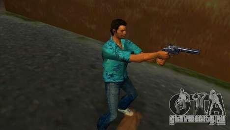 Anaconda для GTA Vice City