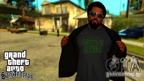 Loadscreens American Rap для GTA San Andreas пятый скриншот