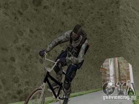 Cell для GTA San Andreas пятый скриншот