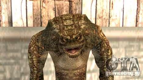 Хантер для GTA San Andreas третий скриншот