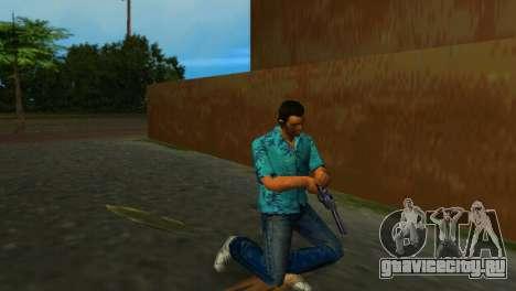 Anaconda для GTA Vice City четвёртый скриншот