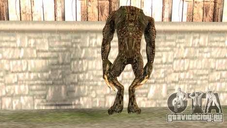 Хантер для GTA San Andreas второй скриншот