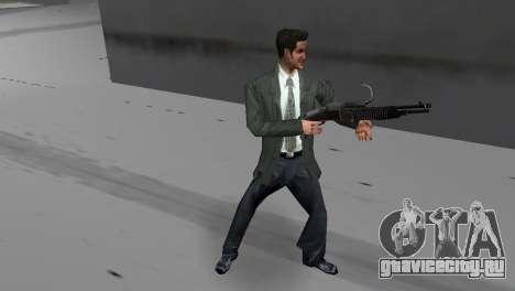 SPAS 12 для GTA Vice City второй скриншот