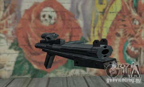 Винтовка из Star Wars для GTA San Andreas