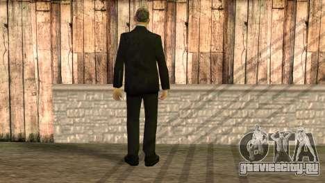 Евгений Ваганович Петросян для GTA San Andreas второй скриншот