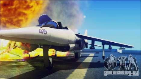 Sonic Unbelievable Shader v7 для GTA San Andreas пятый скриншот