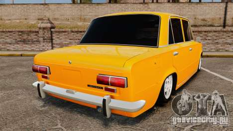 ВАЗ-2101 тюнинг для GTA 4