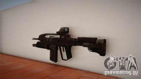 XM-586 для GTA San Andreas второй скриншот