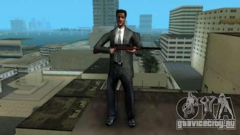 Макс Пэйн для GTA Vice City второй скриншот