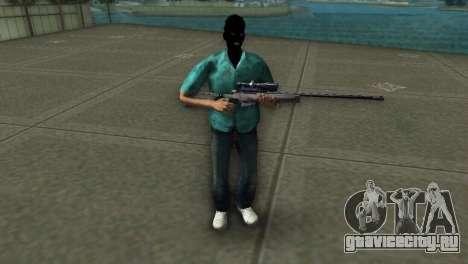 AWP для GTA Vice City третий скриншот