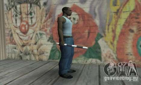 Wand G.I.B.D.D. для GTA San Andreas третий скриншот