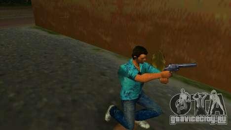 Anaconda для GTA Vice City третий скриншот