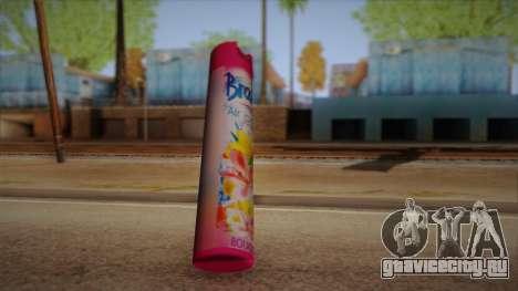 Освежитель воздуха для GTA San Andreas