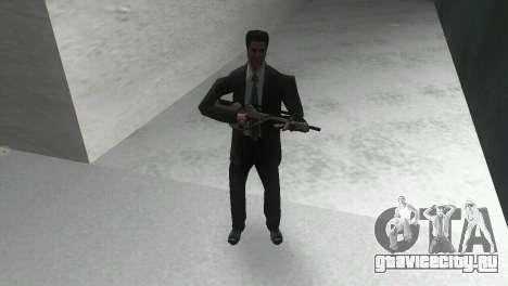 Saritch 308 для GTA Vice City второй скриншот