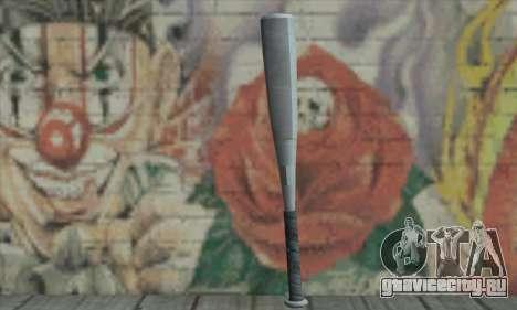 Бита из Saints Row 2 для GTA San Andreas