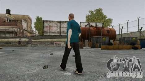 Одежда для Пакки для GTA 4 второй скриншот