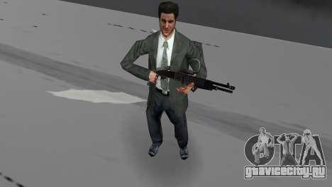 SPAS 12 для GTA Vice City четвёртый скриншот