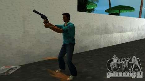 Anaconda для GTA Vice City второй скриншот