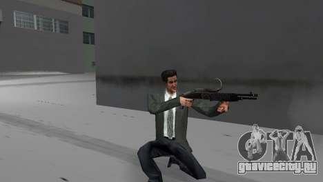 SPAS 12 для GTA Vice City третий скриншот