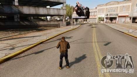 Супер пук для GTA 4 четвёртый скриншот
