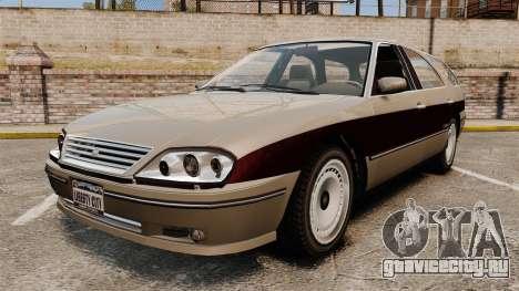 Solair 2000 Facelift для GTA 4