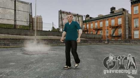 Одежда для Пакки для GTA 4