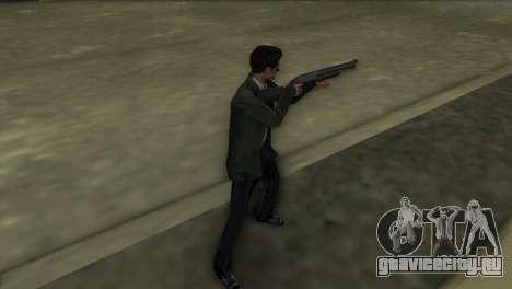 Макс Пэйн для GTA Vice City третий скриншот