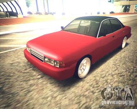 Merit New Generation для GTA San Andreas