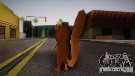 Морт для GTA San Andreas второй скриншот