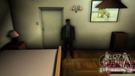 Макс Пэйн для GTA Vice City шестой скриншот