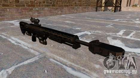 Снайперская винтовка DSR-Precision GmbH DSR-50 для GTA 4