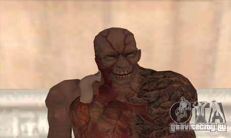 Tyrant T002 для GTA San Andreas третий скриншот