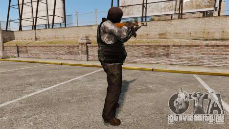 Экипировка террориста для GTA 4 второй скриншот