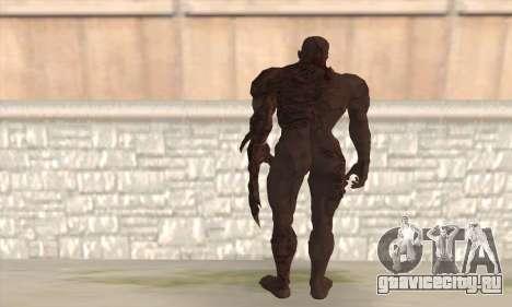 Tyrant T002 для GTA San Andreas второй скриншот