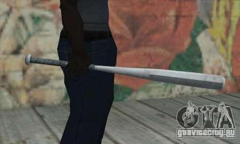 Бита из Saints Row 2 для GTA San Andreas третий скриншот