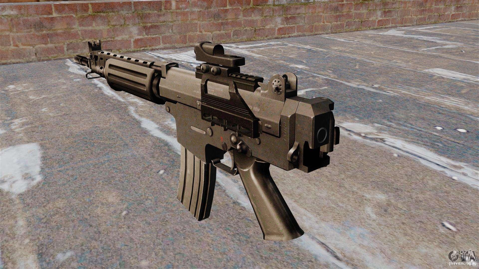 Стрелковое оружие: стрелковое оружие: шведский